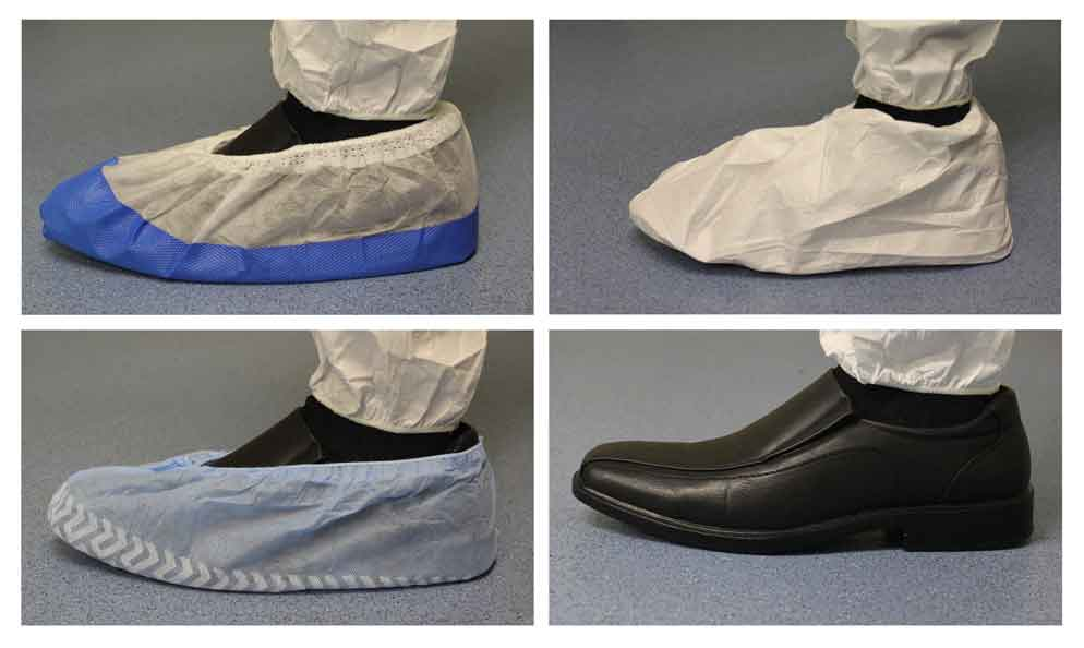 overshoes how anti slip are yours