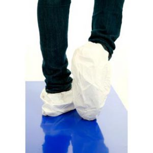 shoe covers microporous