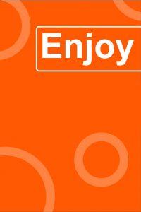 Enjoy - Core Values