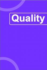 Quality - Core Values