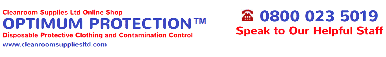 Cleanroom & Contamination Control Blog