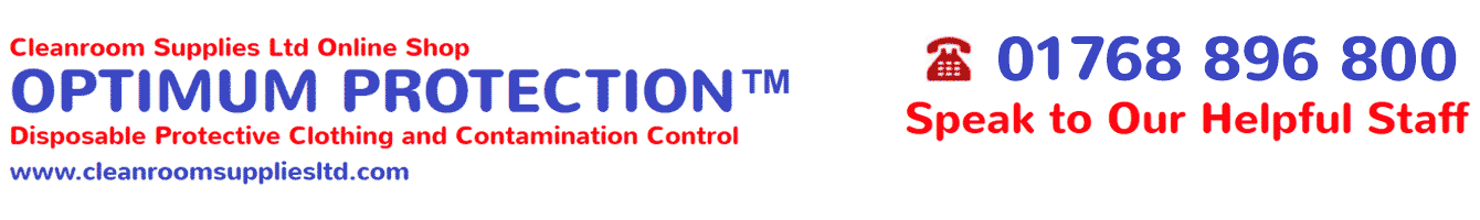 Cleanroom and Contamination Control Blog