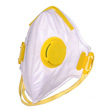 FFP1  Low Efficiency Fold Flat Valved Disposable Masks