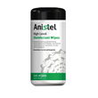 ANISTEL Anti-Bacterial Disinfectant Surface Tub Wipes