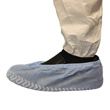 Disposable Shoe Covers & Overshoes with Anti-Slip Sole