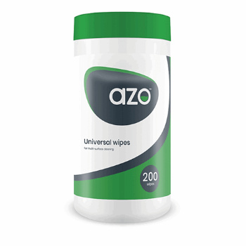 AZOMAX Alcohol Free Anti-Bacterial Disinfectant Wipes