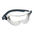 BIOCLEAN Clearview Cleanroom Goggles - Autoclavable