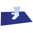 Tacky Mats - 30 Layer Cleanroom  Entry Mats in Blue