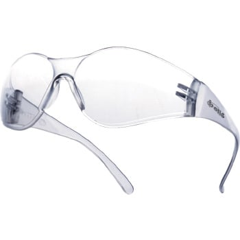Bollé Bandido Clear Safety Glasses with Free Sports Cord
