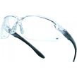 Bollé Axis Anti-fog Safety Glasses with Clear Lens