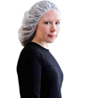 Disposable Bouffant Hair Cap - Hygienic Hair Protection