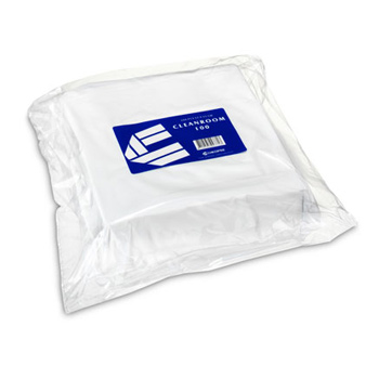 VeraClean Low Lint Cleanroom Wipes NON STERILE