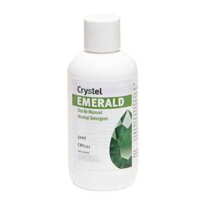 Sterile Neutral Cleanroom Detergent - CONCENTRATE