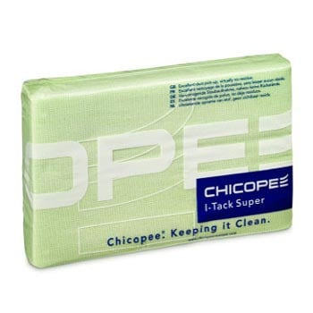 I TACK SUPER WIPES Tacky Wipes from Cleanroom Supplies