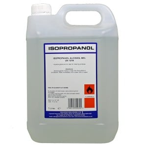 70% Non-Sterile IPA Isopropanol (Isopropyl) Alcohol