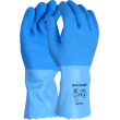 Heavy Duty Latex Rubber Gauntlet - Chemical Resistance