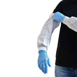 Oversleeves - Disposable Sleeve Cover With Knitted Cuff