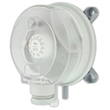 Dwyer Differential Pressure Switch with Adjustment Knob
