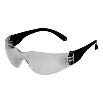 Lightweight Safety Glasses - Scratch Resistant and Durable