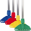 Colour Coded Mop Head Clamp