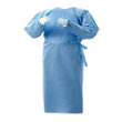 Disposable Surgical Isolation Gowns - Fluid Protection