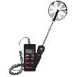 Dwyer Thermo-Anemometer Test Instrument with 100mm Vane