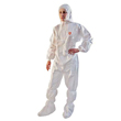 OPTIMUM Type 5&6 Cat 3 Microporous Disposable Coveralls