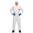 TYVEK Classic Expert Type 5 & 6 Disposable Coveralls