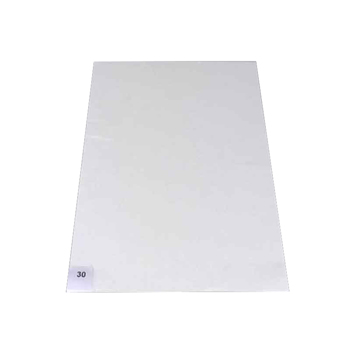 Tacky Mats - 30 Layer Cleanroom  Floor Mats in White