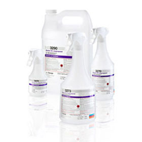HIGH PURITY WATER