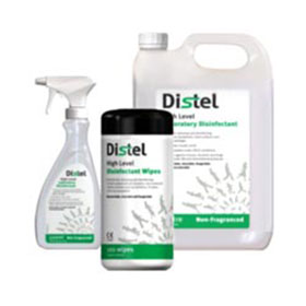 DISINFECTANTS | Non-Sterile